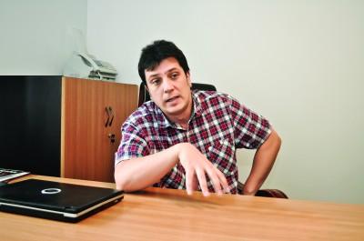 "Anton Vlad: ""EAE este pe drumul consolidării la nivel regional"""