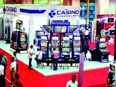 Casino Technology smooths the way of its products on the Romanian market