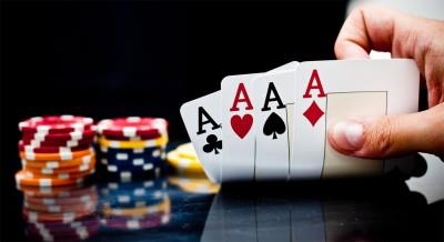 Poker. Sport și relaxare.