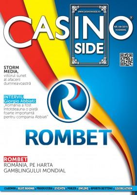 România, pe harta gamblingului mondial