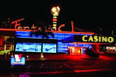 Gamblingul într-o cultură a spiritului liber: Panama