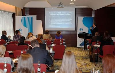 Seminarul Rombet despre reglementari, fiscalitate si contabilitate în gambling: un prim pas către un cadru unitar si mai limpede