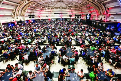 Do you want to play a poker tournament? Here are 5 tips for you