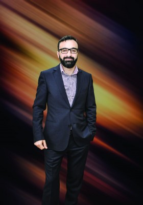 """Edgar Isaakyan, președinte STORM GROUP:  """"Ne-am setat standarde înalte care trebuie respectate, în primul rând de noi toți"""""""