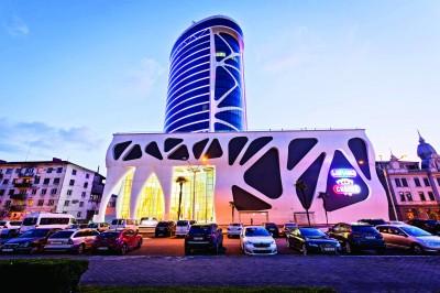 Leogrand Casino – o experiență caucaziană de neuitat
