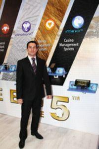 Sistemul de Management de Cazino RHINO™, o cale spre succes