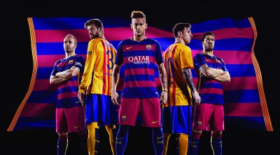 Regula care nu se schimbă: Barcelona e favorita Ligii Campionilor