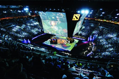 e-Sports – a going industry