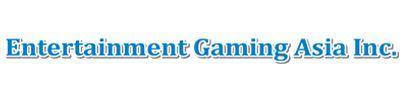 Venituri în creștere pentru Entertainment Gaming Asia Inc.