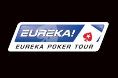EUREKA POKER TOUR AJUNGE ÎN PREMIERĂ ÎN ROMÂNIA