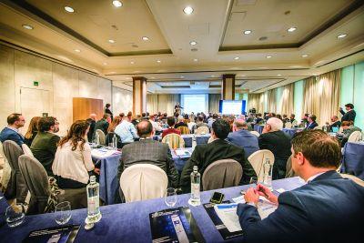 Succes răsunător pentru EUROMAT Gaming Summit la Barcelona