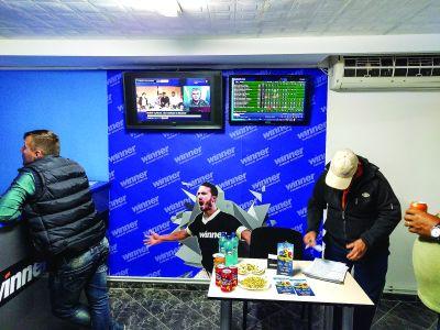 Interviu cu WINNER România