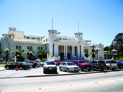 Vina del Mar Casino Resort, a 5* treat for South-American gamblers