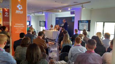 Asociația Rombet, prezentă la WrB – Responsible Gambling Innovation