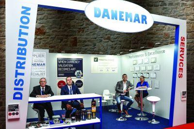 Danemar se concentrează pe nevoile clienților săi!