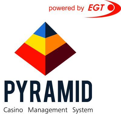 EGT Romania a lansat Pyramid Casino Management System