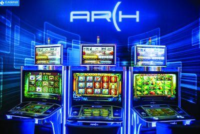 Casino Technology expune la BEGE Expo 2016: Soluția de gaming de calitate unitară pentru canale multiple