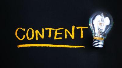 Editorial – Conținutul face diferența!