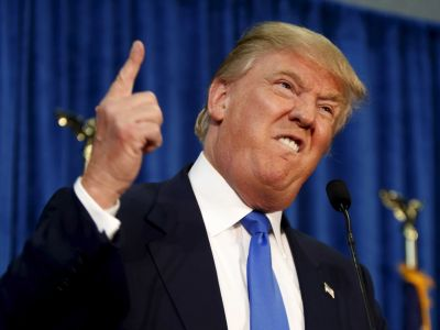Trump ca Președinte ar putea însemna sfârșitul jocurilor de noroc online în SUA