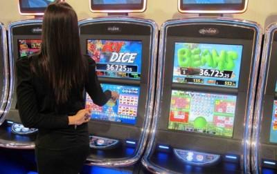 Primele sloturi bazate pe îndemânare din S.U.A. sunt lansate în Atlantic City