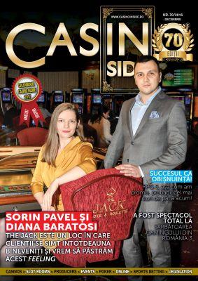 Editorial – Ne Vedem pe 7 Decembrie 2017!  Nr. 70, ediție jubiliară!
