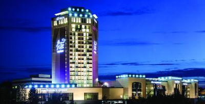 Un nou Vegas recreat în Canada: Grand Villa Casino