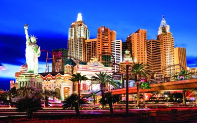 THE SECRETS OF CASINOS (XVIII)  Waste management in casinos and restaurants from Vegas, a triple stake  Money, environment protection, avoiding leftovers