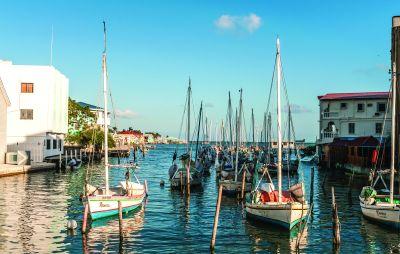 "Belize, un refugiu exotic pentru jucătorii ""out of the mainstream"""