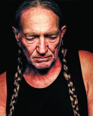 """Willie Nelson, un titan al muzicii country americane care și-a   """"împrumutat"""" talentul Vegasului"""