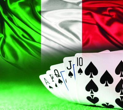 Piața italiană de gambling și-a dublat dimensiunea într-o perioadă de 5 ani
