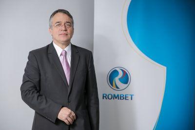 Comunicat de presă ROMBET: Dan ILIOVICI, fost prim-vicepreședinte Rombet, devine președintele ONJN