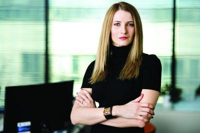 """Hannelore Fuică, Director General, Merkur Gaming Distribution: """"România a devenit o direcţie strategică a Grupului Gauselmann"""""""