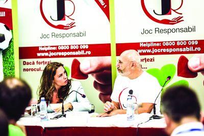 Romanian Bookmakers solicită obligații legale privind informarea corectă a clienților asupra jocului în exces!