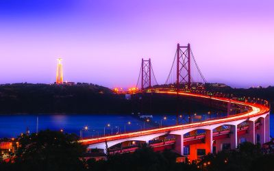 Vacanță în Lisabona cu gust de vin de Porto și vibrație de fado