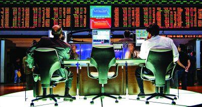 Lumea meta-pariorilor: cât de profitabile sunt pariurile la bursă pe companiile din gambling