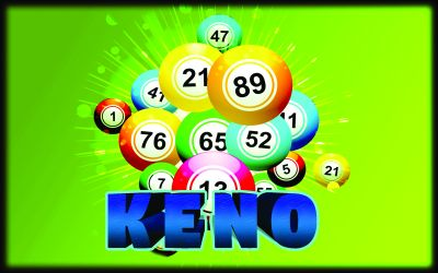 LET'S PLAY ONLINE – Keno