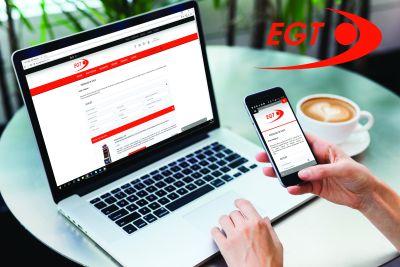 EGT România lansează platforma online OUTLET EGT