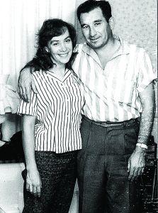 Charles și Phyllis Frias – două modele ale Nevadei, cu inimi generoase