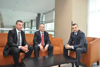 A mature, balanced and strong industry – the common goal of the Romanian National Gambling Office and the representants of the industry