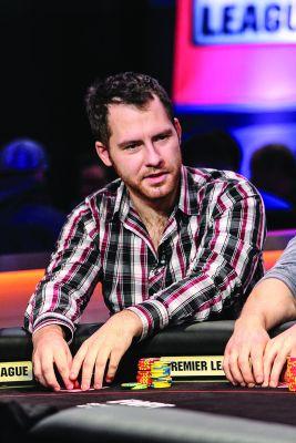 Daniel Cates, o legendă în pokerul online
