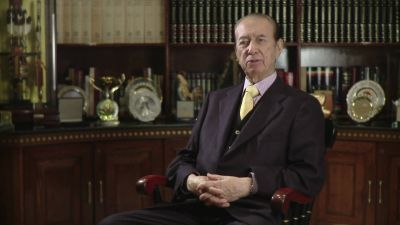 Magnatul Cazinourilor din Macao, Stanley Ho, pregătit să se retragă