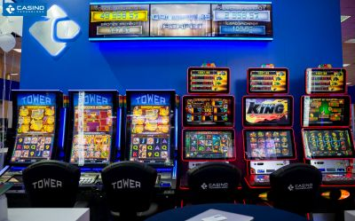Casino Technology's novelty products most sought-after at EAE 2017