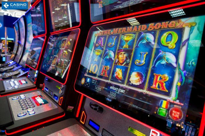 TOWER™ și EZ Modulo™ de la Casino Technology se îndreaptă cu viteză spre sălile de jocuri