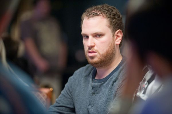Scott Seiver, a big name in poker