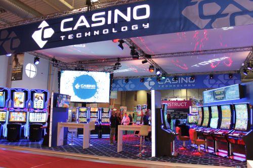 Casino Technology a lansat noi multi-jocuri cu concepte inovative