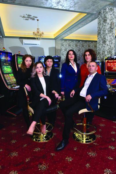 """Bogdan Crețu, General Manager Imperial Slots:  """"Suntem ritmul lumii în care trăim"""""""