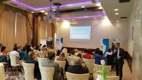 Evenimente de anvergură, seminarii la nivel național și membri noi, pe agenda de succes a asociației Rombet în 2017
