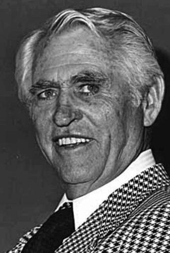 Oran Gragson, primarul care a dat viață Vegasului