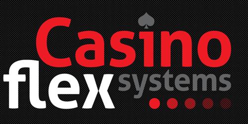 CasinoFlex Systems – cel mai popular dintre sistemele CMS ce câștigă teren – așteaptă cu nerăbdare ICE