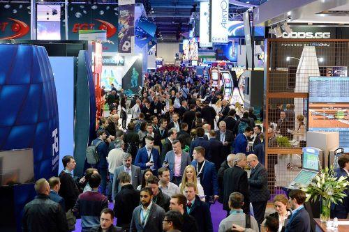 ICE Totally Gaming 2018: Sălile de slot-machines rămân motorul industriei de jocuri de noroc